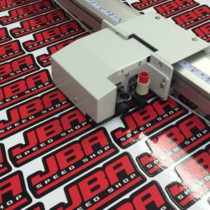 Sticker Standard Custom Digital Printing Standard Sticker Size - Best custom die cut stickers